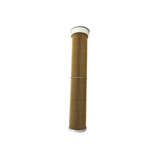 High Temperature Filter Cartridge